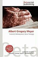 Albert Gregory Meyer