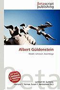 Albert Guldenstein