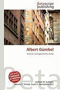 Albert Gumbel