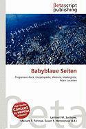 Babyblaue Seiten