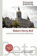 Robert Henry Boll