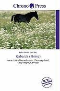 Kabarda (Horse)