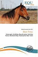 Boer Pony