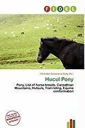 Hucul Pony