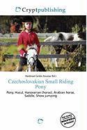 Czechoslovakian Small Riding Pony