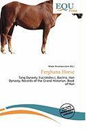 Ferghana Horse