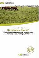 Karacabey (Horse)