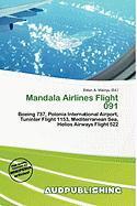Mandala Airlines Flight 091