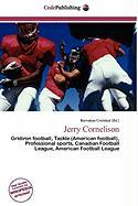 Jerry Cornelison