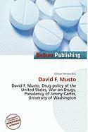 David F. Musto