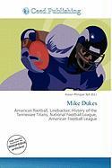 Mike Dukes