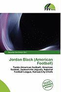 Jordan Black (American Football)