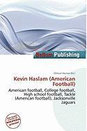 Kevin Haslam (American Football)