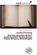 Justin Fleming