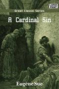 A Cardinal Sin - Sue, Eugne