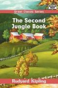 The Second Jungle Book - Kipling, Rudyard