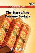 The Story of the Treasure Seekers - Nesbit, E.