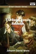 The Swiss Family Robinson - Wyss, Johann David