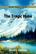The Tragic Muse - James, Henry