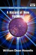 A Hazard of New Fortunes - Howells, William Dean