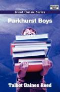 Parkhurst Boys - Reed, Talbot Baines