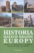 Historia malych krajow Europy - Laptos, Jozef (red. )