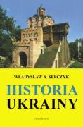 Historia Ukrainy - Serczyk, Wladyslaw A.