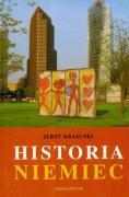 Historia Niemiec - Krasuski, Jerzy