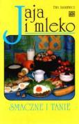 Jaja i mleko - Aszkiewicz, Ewa