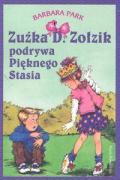 Zuzka D. Zolzik podrywa pieknego Stasia - Park, Barbara