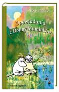 Opowiadania z Doliny Muminkow - Jansson, Tove