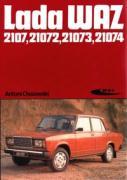 Lada WAZ 2107,21072,21073,21074 - Ossowski, Antoni