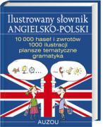 Ilustrowany slownik angielsko-polski