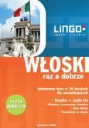 Wloski raz a dobrze z plyta CD - Leoncewicz, Aleksandra