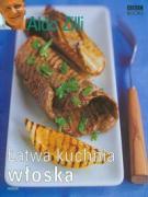 Latwa kuchnia wloska - Zilli, Aldo