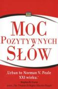 Moc pozytywnych slow - Skarzynska, Anna (red. )
