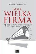Mala wielka firma - Jankowski, Marek