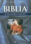 Biblia w kulturze swiata - Jelonek, Tomasz
