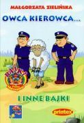 Owca kierowca i inne bajki - Zielinska, Malgorzata