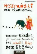 Hiszpanski bez problemow - Wawrykowicz, Anna