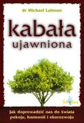 Kabala ujawniona - Laitman, Michael