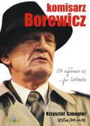Komisarz Borewicz - Szmagier, Krzysztof