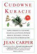 Cudowne kuracje - Carper, Jean