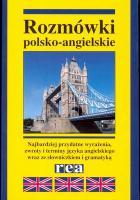 Rozmowki polsko-angielskie ze slowniczkiem turystycznym - Glogowska, Malgorzata; Cook, Alan