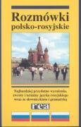 Rozmowki polsko-rosyjskie - Samek, Danuta