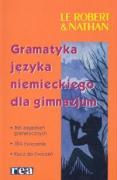Gramatyka jezyka niemieckiego dla gimnazjum - Muller, Francois; Wencker, Helga; Bouillot, Marie-Louise