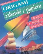Origami Zabawki z papieru - Hufner, Claudia