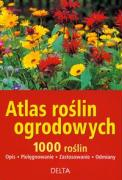 Atlas roslin ogrodowych - Throll, Angelika