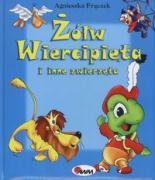 Zolw Wiercipieta i inne zwierzeta - Fraczek, Agnieszka