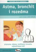 Astma bronchit i rozedma - Geisler, Linus
